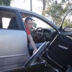 Instruktážní video k nakládání vozíku - tentokrát z Austrálie
