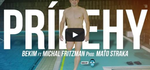 BEKIM ft. MICHAL FRITZMAN - PRÍBEHY /PROD. MAŤO STRAKA/