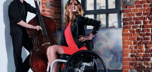 Quickie Xenon-invalidny vozik