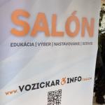 SALÓN Vozickar.info - Brno 2020