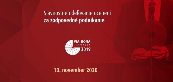 banner Via Bona