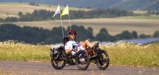 akcia kacer-na-bicykli