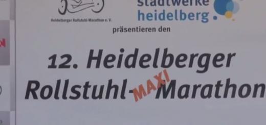 marathon Heidelberg