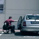 Chceš moje postižení